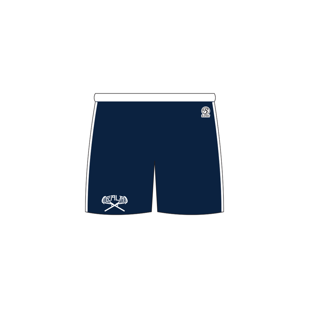 EALA Girl's Premium Sublimated Shorts (Optional)