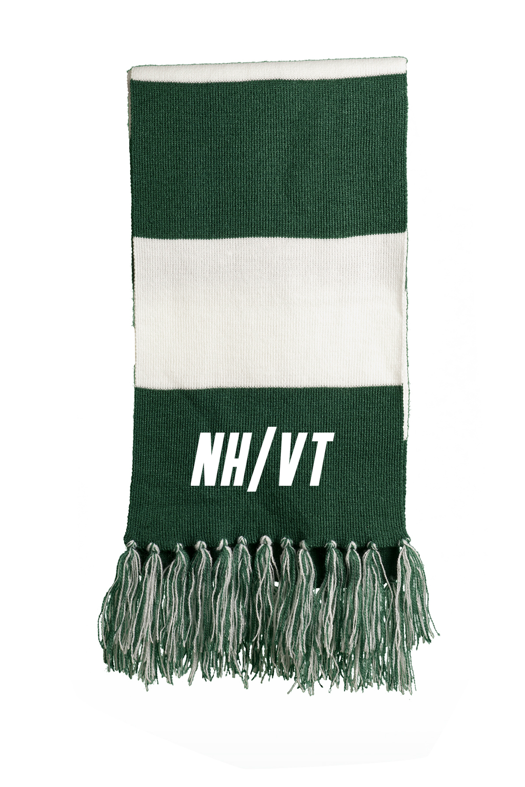 NH/VT Lacrosse Team Scarf