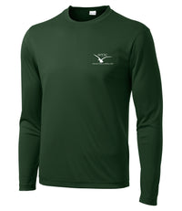 Sample Long Sleeve Performance Shirt