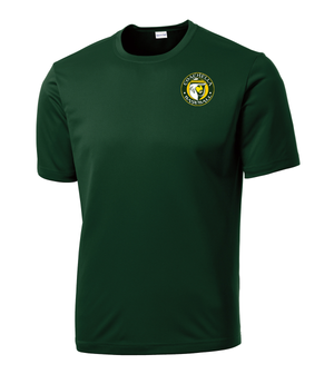 Coachella Valley Baseball Performance T-Shirt