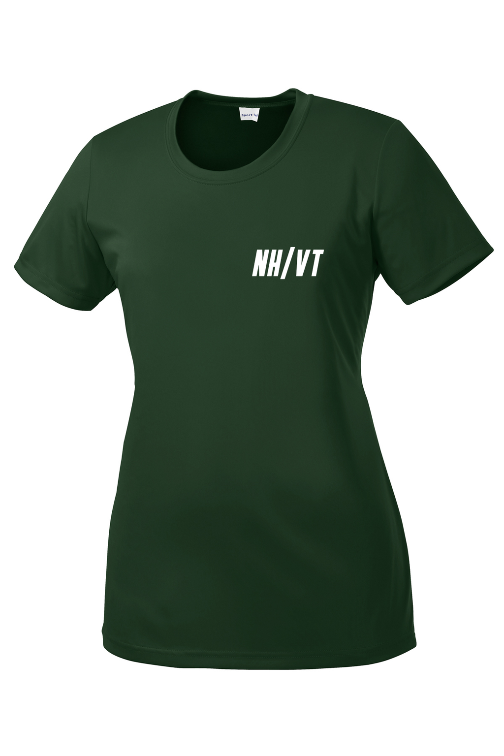 NH/VT Lacrosse Women's Performance Tee