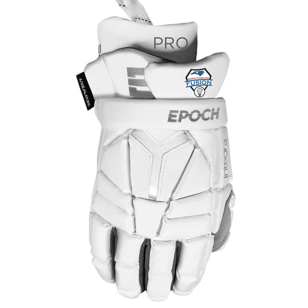 Fusion Lacrosse Epoch Integra Pro Gloves - Quick Turn 25 Days