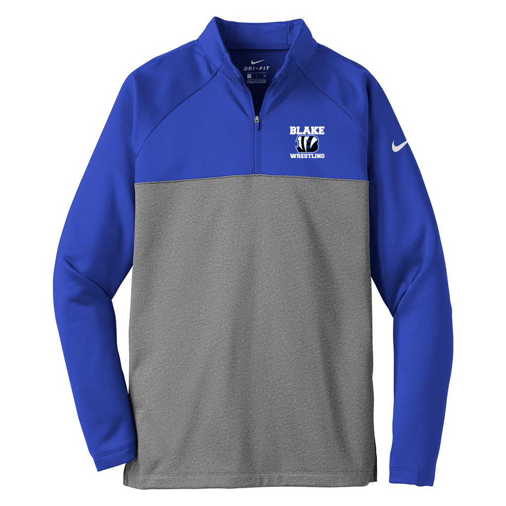 Blake Wrestling Nike Therma-FIT Fleece