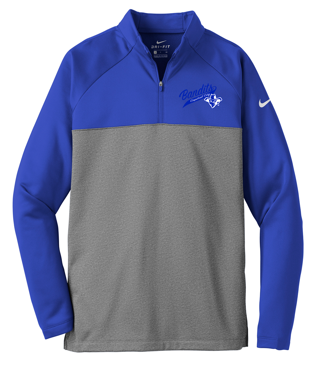 Capital City Baseball Nike Therma-FIT Fleece