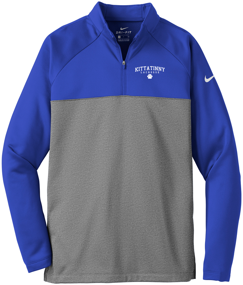 Kittatinny Lacrosse Nike Therma-FIT Fleece