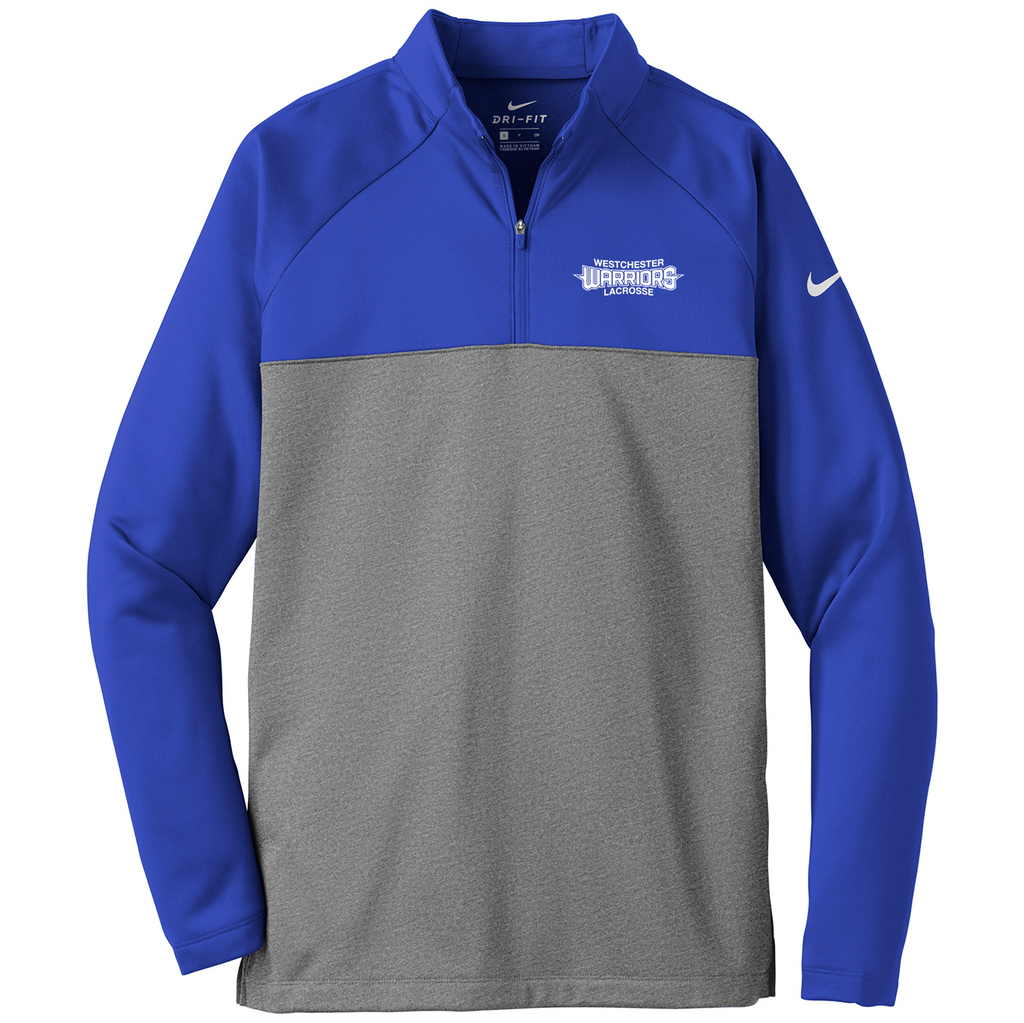 Westchester Warriors Nike Therma-FIT Fleece