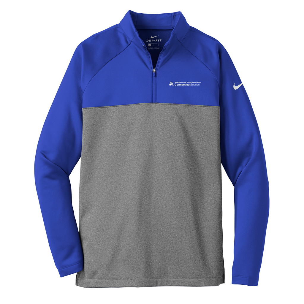 AWWA Connecticut Section Nike Therma-FIT Fleece