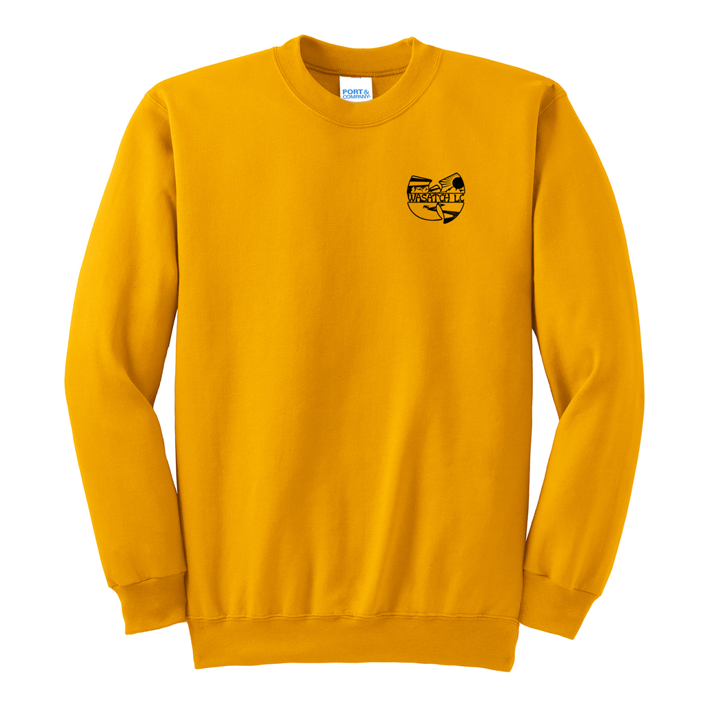 Wasatch LC Crew Neck Sweater