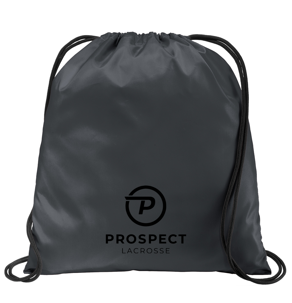 Prospect Lacrosse Cinch Pack