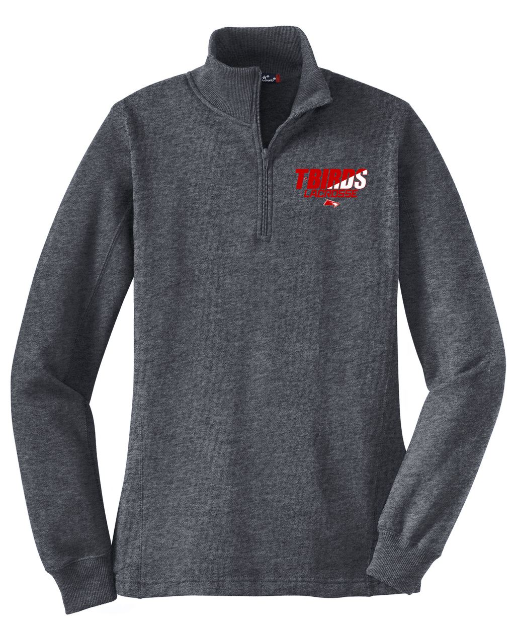 Connetquot Lacrosse Women's 1/4 Zip Fleece