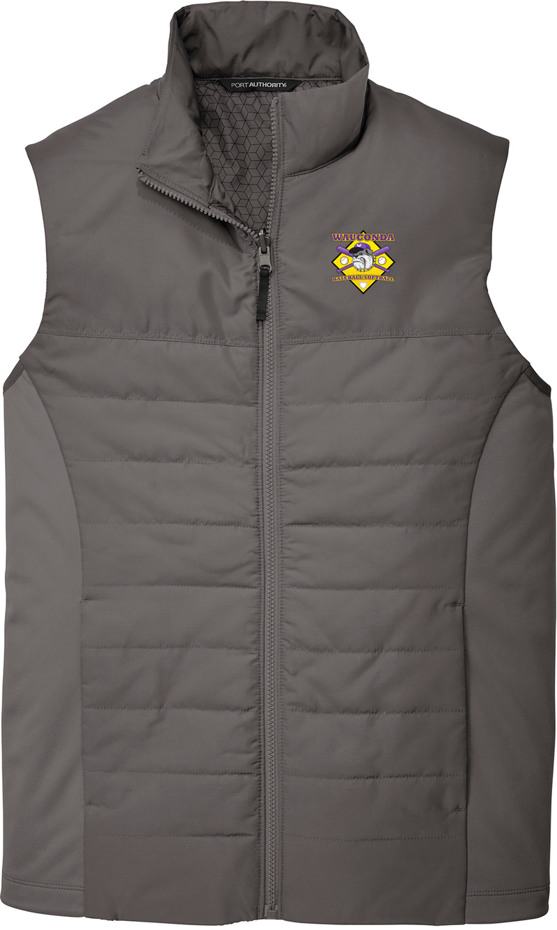Wauconda Baseball & Softball Vest