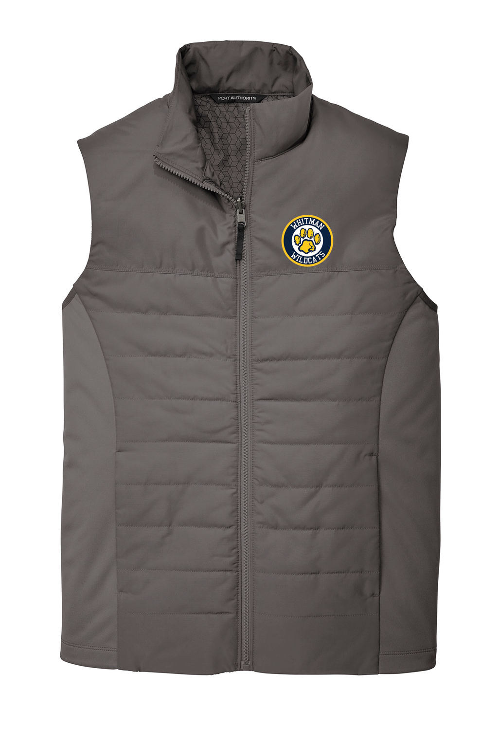 Whitman Wildcats Vest