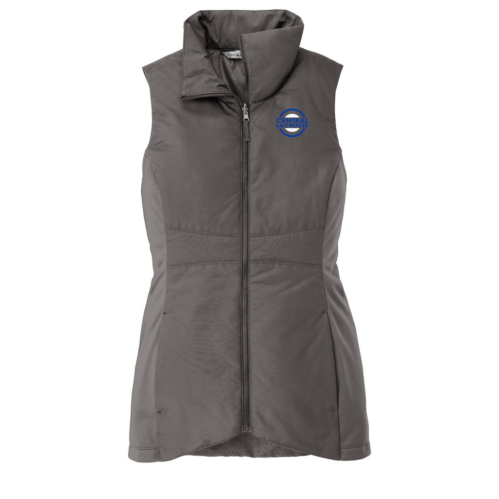 Central Girls Lacrosse Women's Vest