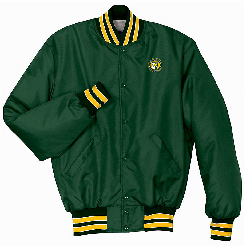 Coachella Valley Baseball Heritage Jacket