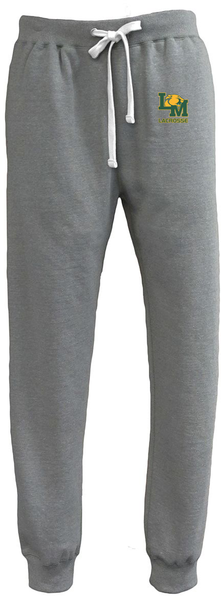 Little Miami Lacrosse  Grey Heather Joggers