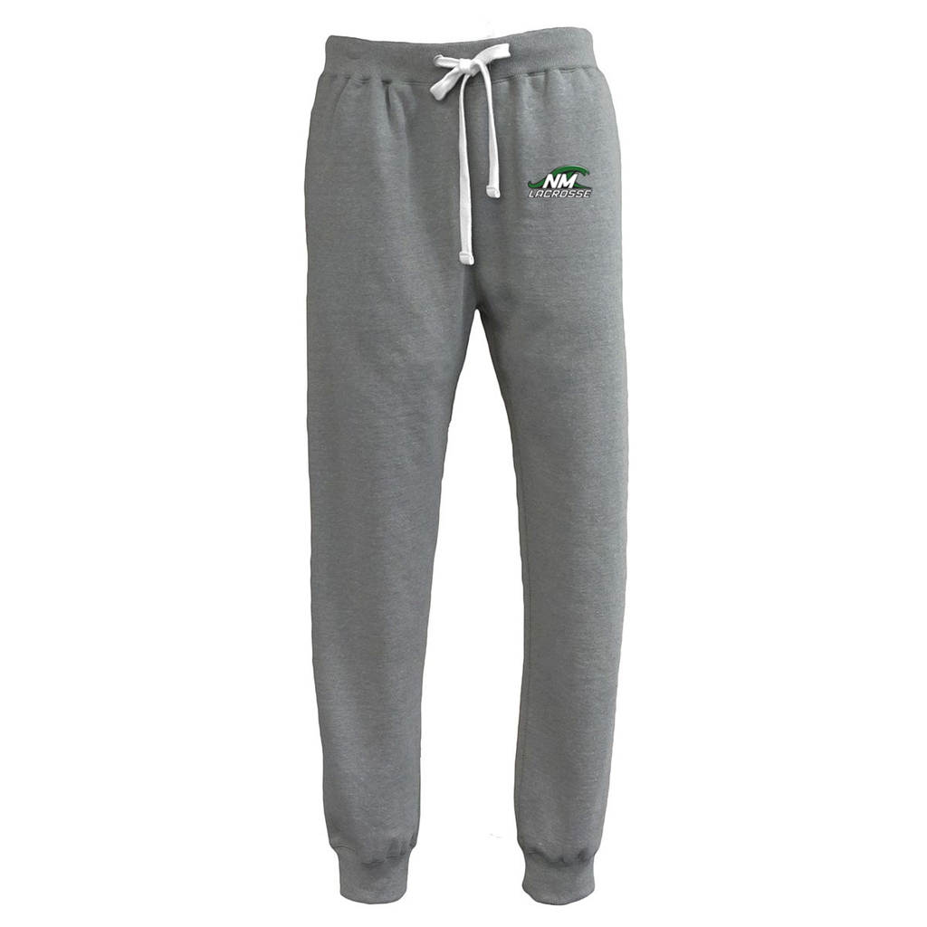 New Milford Youth Lacrosse Joggers