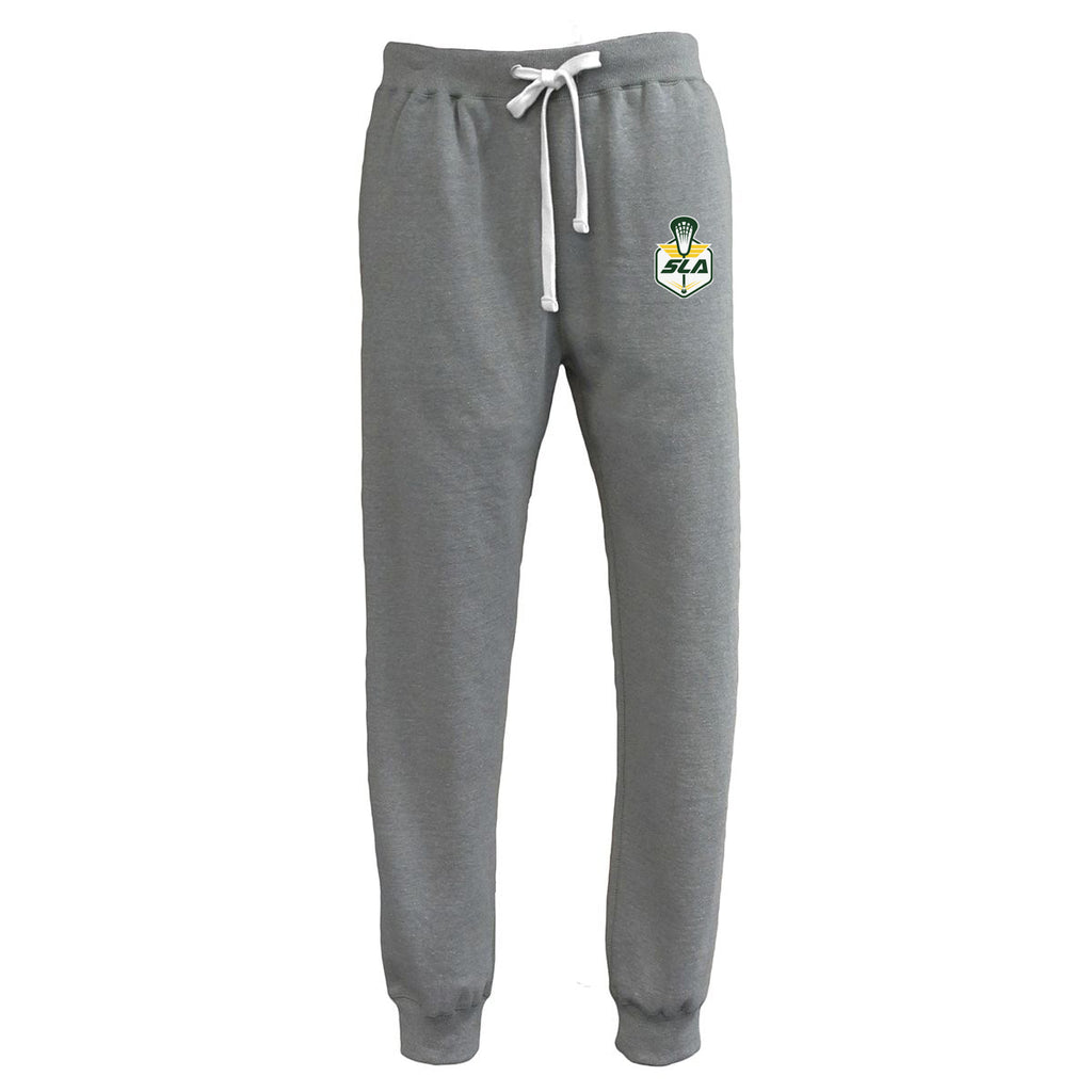 Sycamore Lacrosse Association Grey Joggers