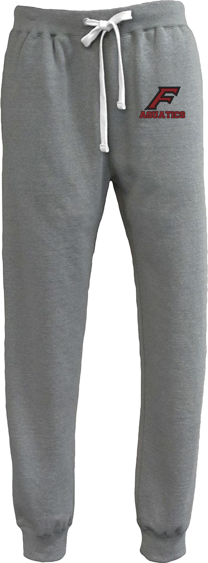 Farmington Aquatics Grey Heather Joggers