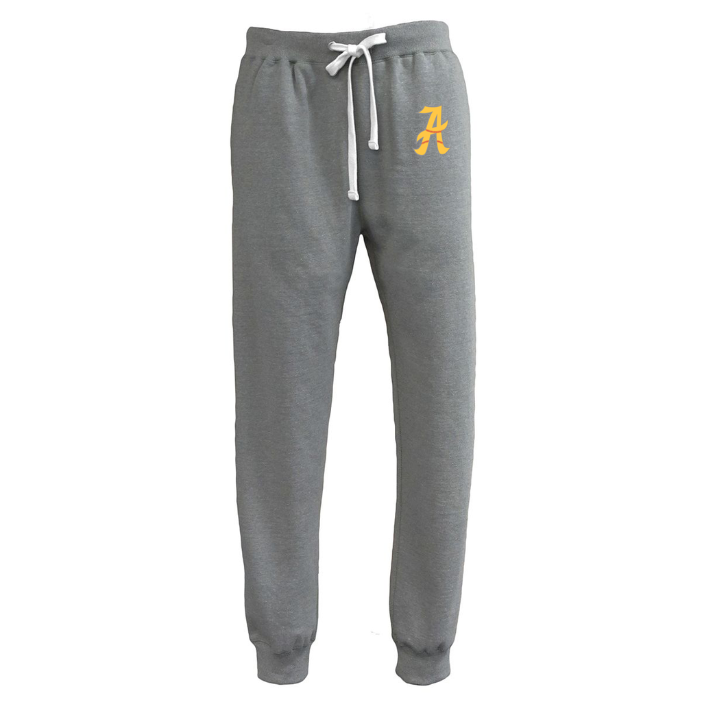 Amherst  Softball Joggers