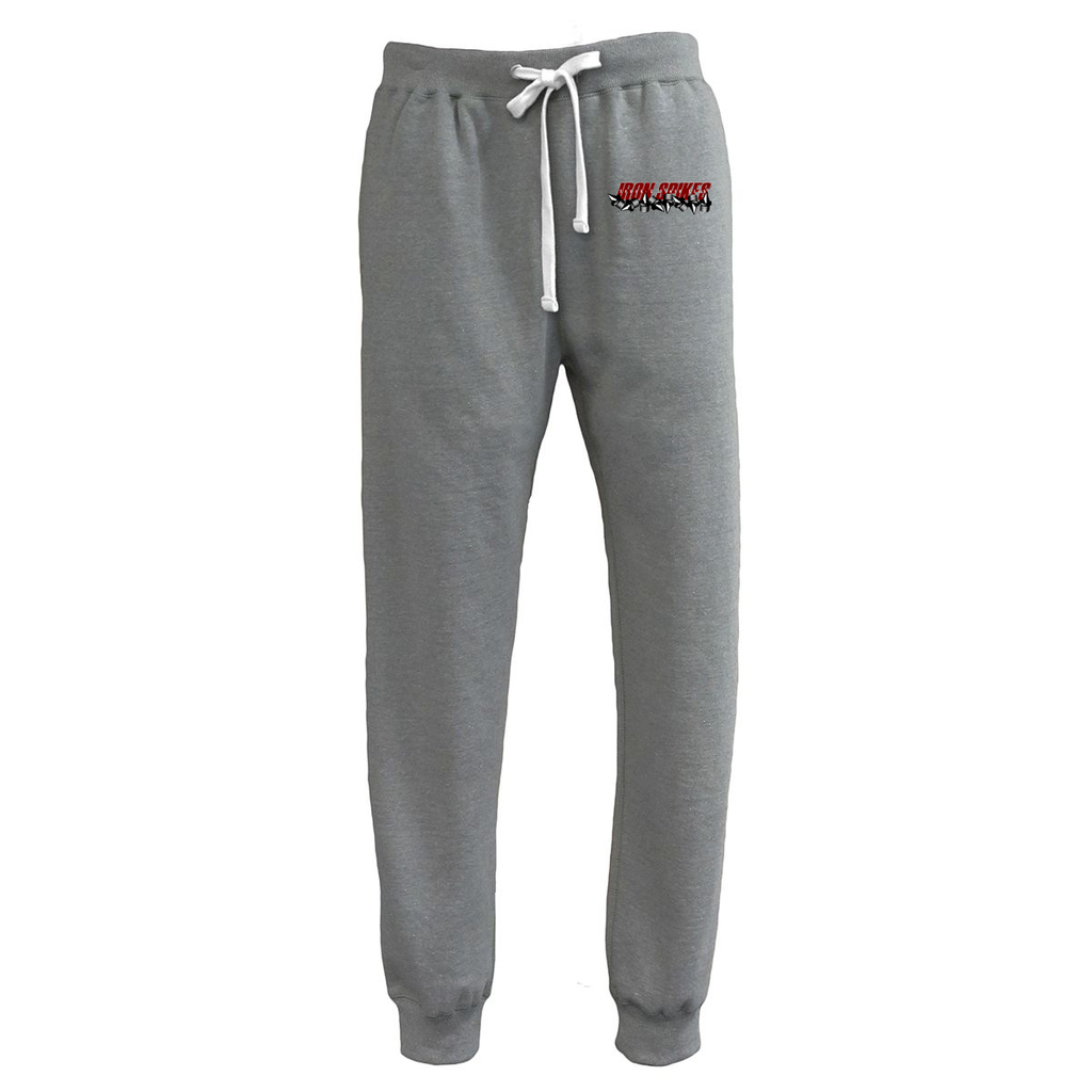 Iron Spikes Track & Field Joggers
