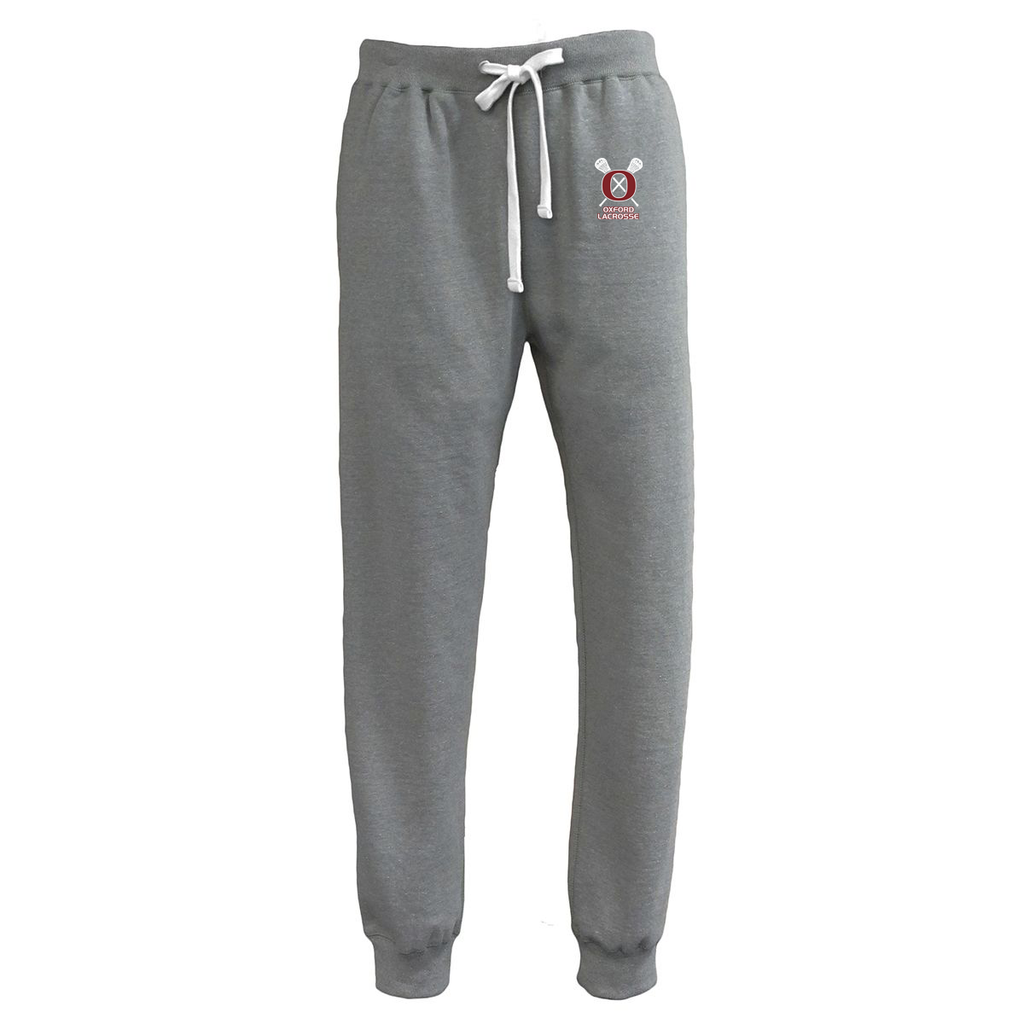 Oxford Youth Lacrosse Men's  Joggers