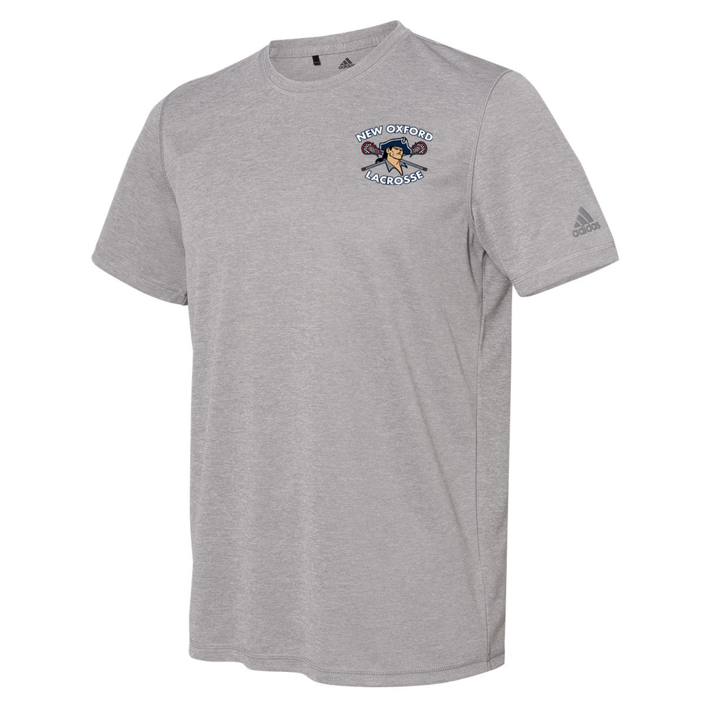 New Oxford HS Lacrosse Adidas Sport T-Shirt