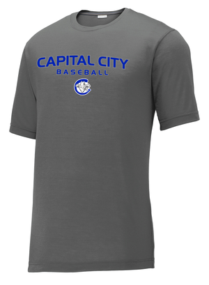 Capital City Baseball CottonTouch Performance T-Shirt