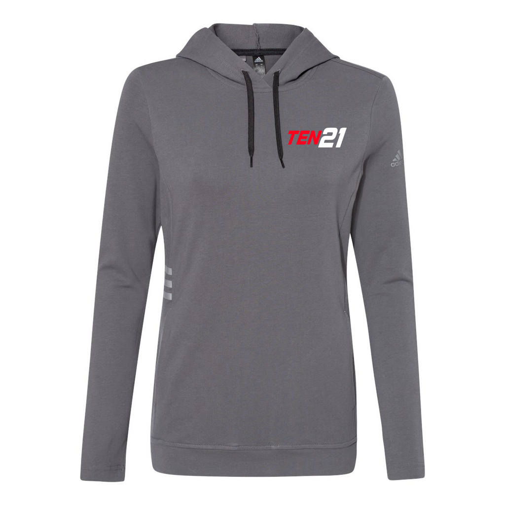 TEN21 Lacrosse Adidas Women's Sweatshirt