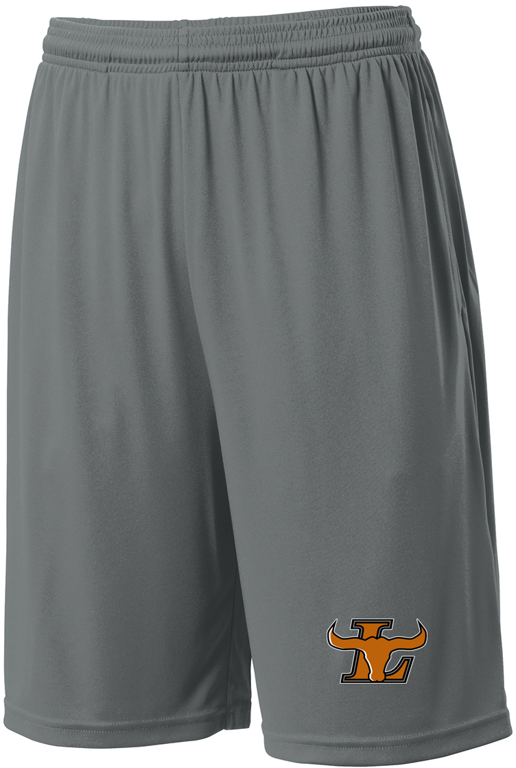 Lanier Baseball Shorts