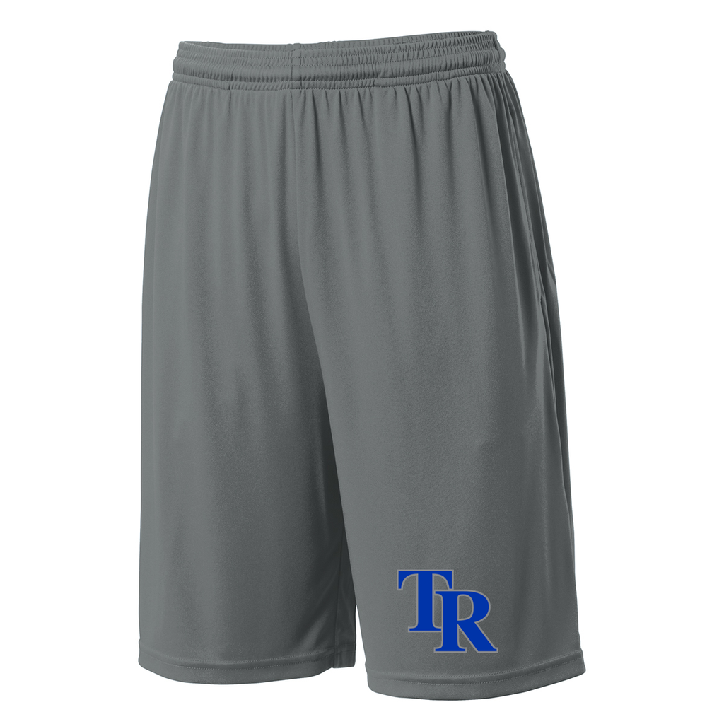 T-Rex Baseball Shorts