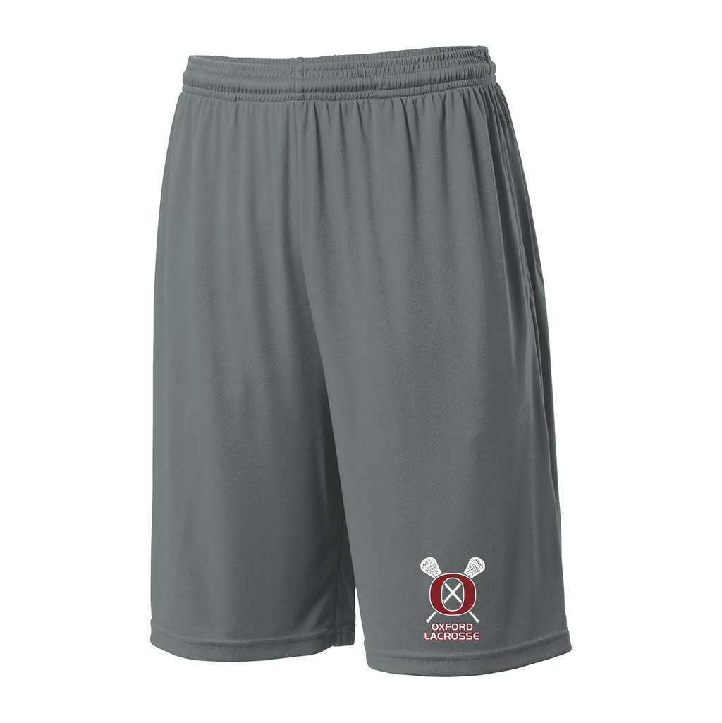 Oxford Youth Lacrosse Shorts