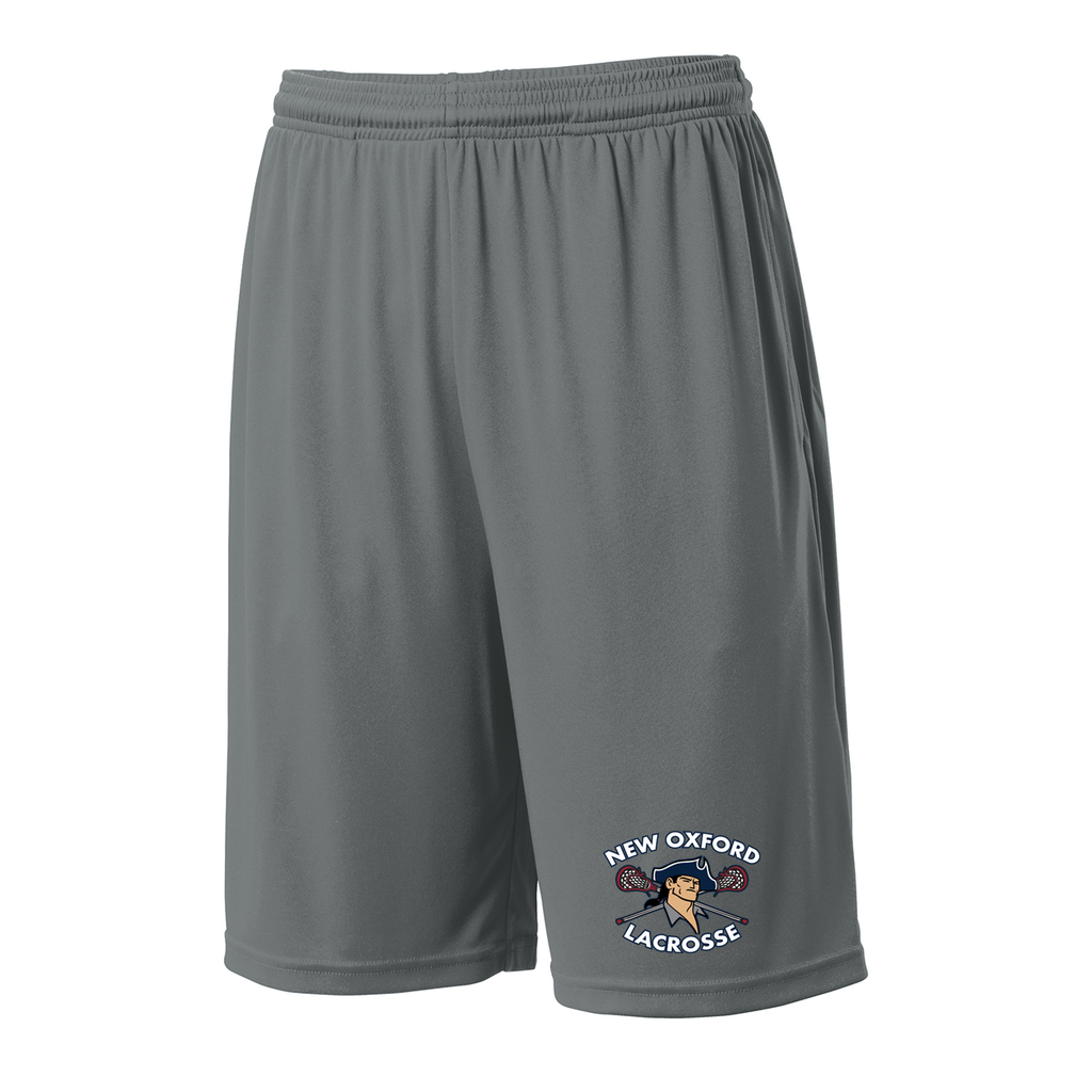 New Oxford HS Lacrosse Shorts