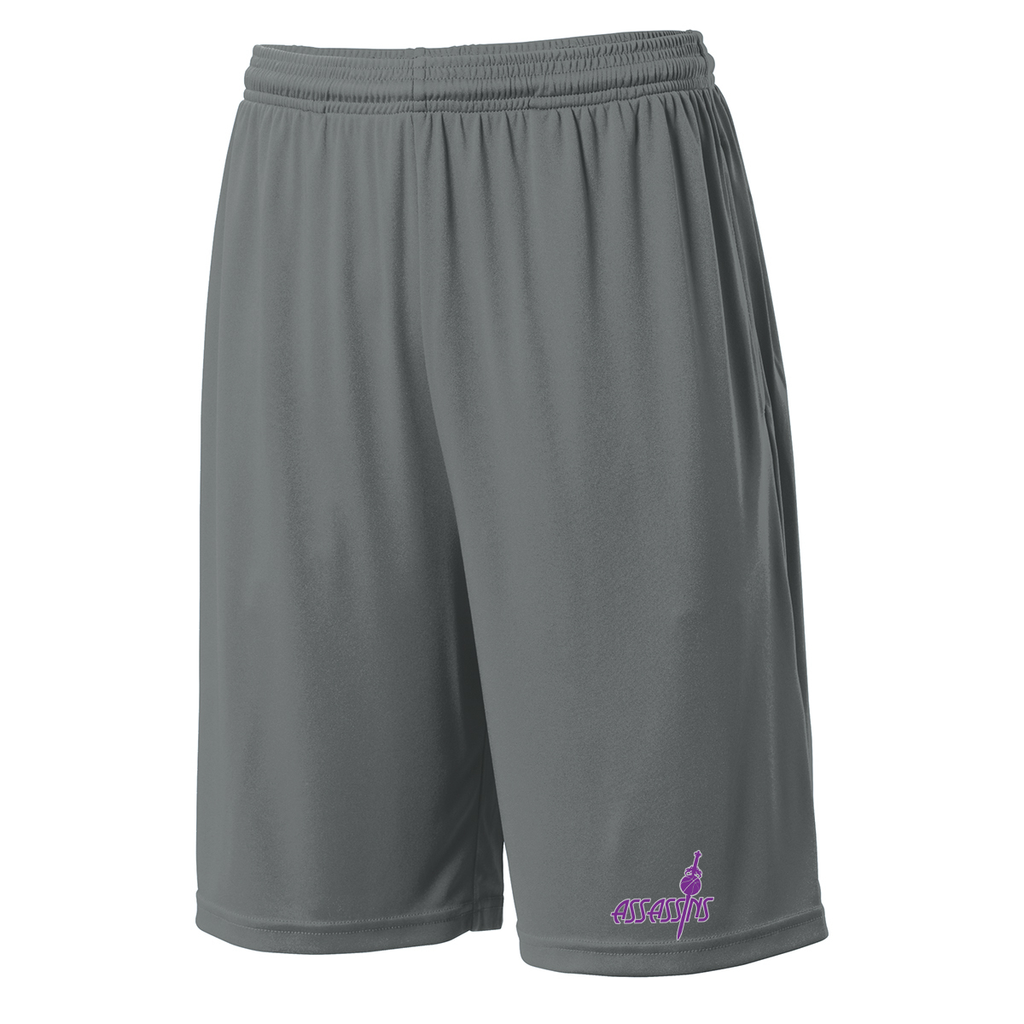 Assassins Basketball  Shorts