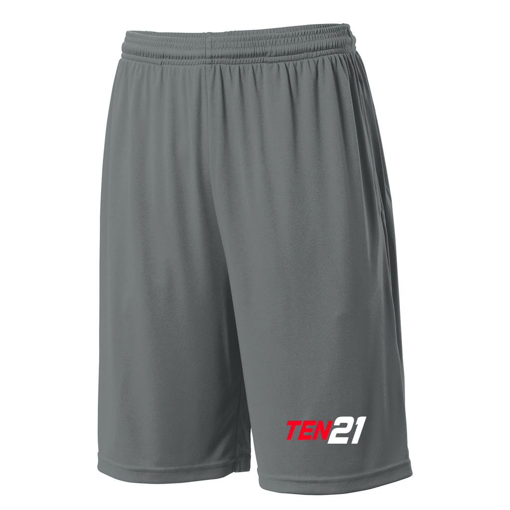 TEN21 Lacrosse Shorts