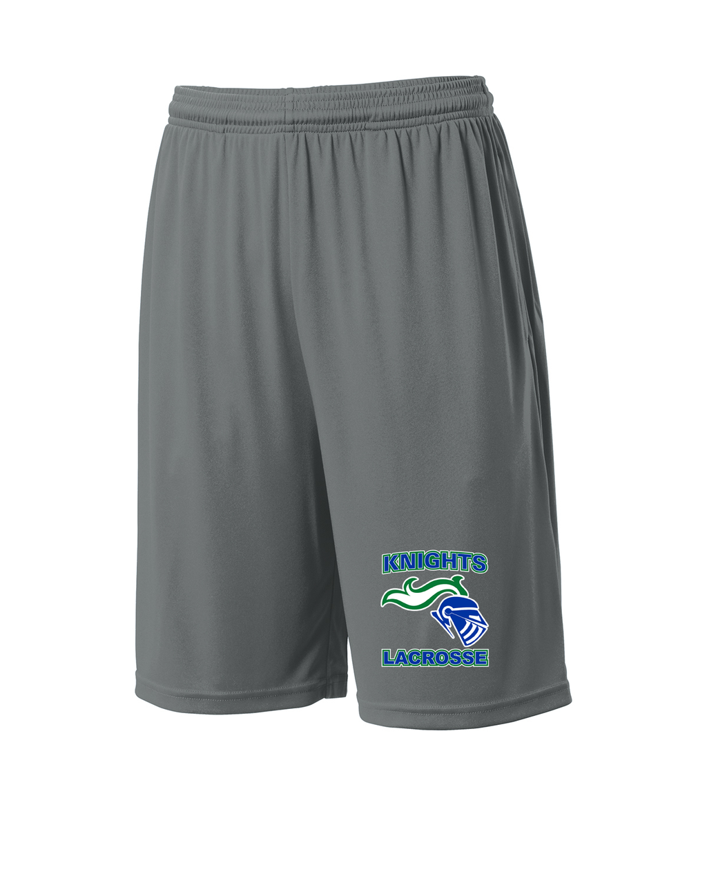 REQUIRED: Lake Norman Lacrosse Shorts