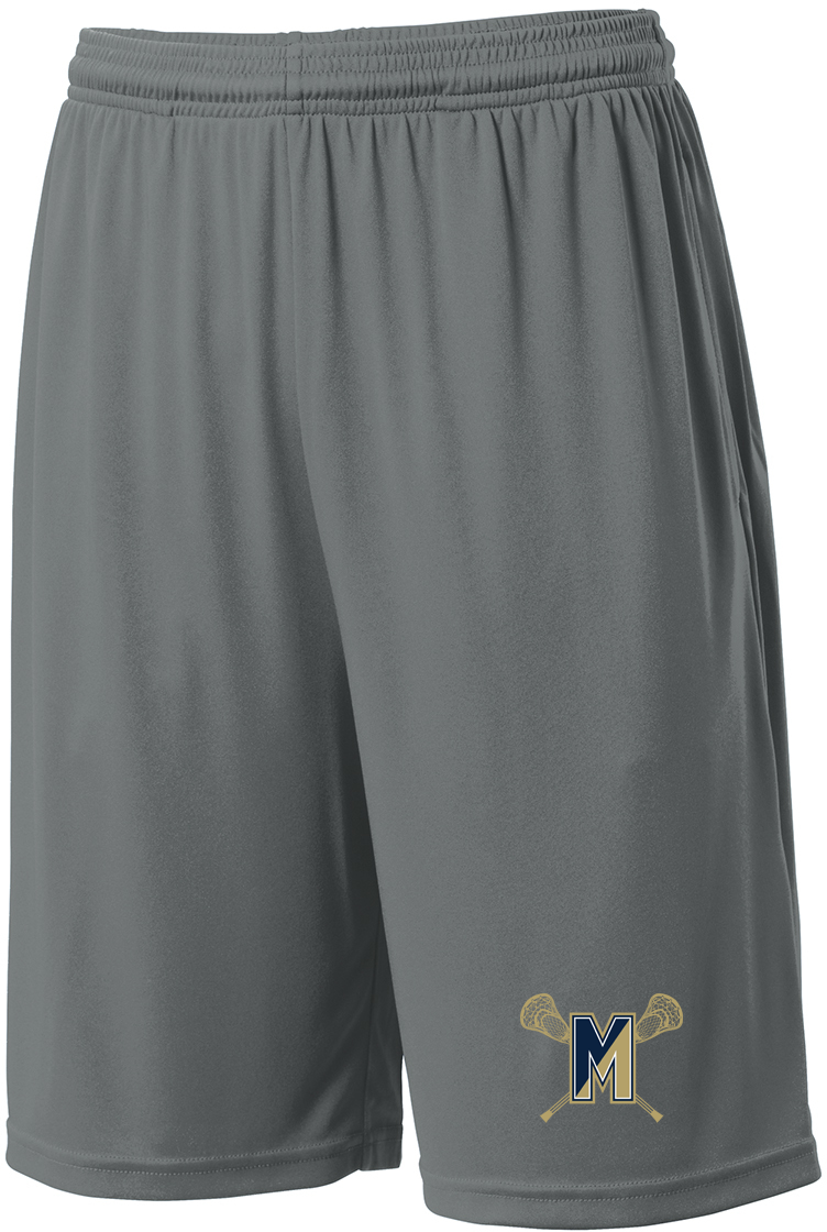 Malden Lacrosse Shorts