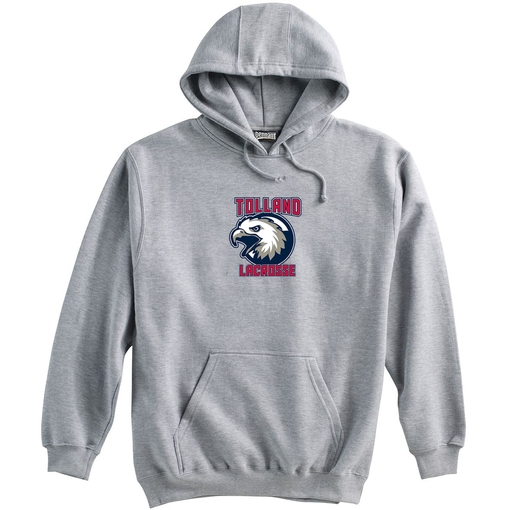 Tolland Lacrosse Club Sweatshirt