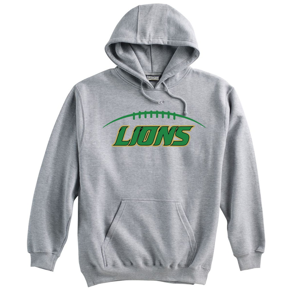 Lanierland Lions Football  Sweatshirt