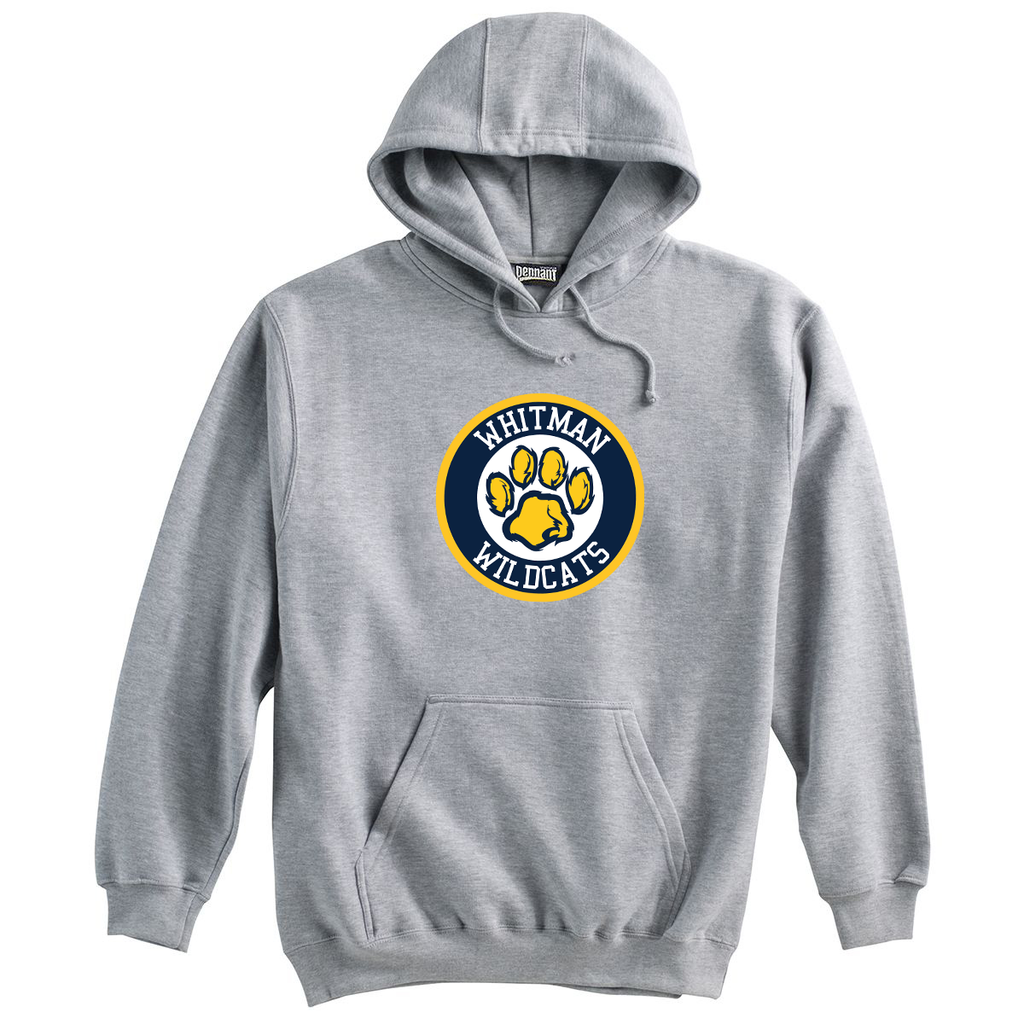Whitman Wildcats Sweatshirt