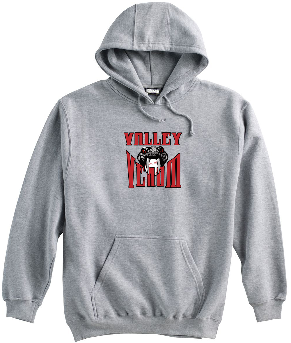 Valley Venom Baseball Sweatshirt