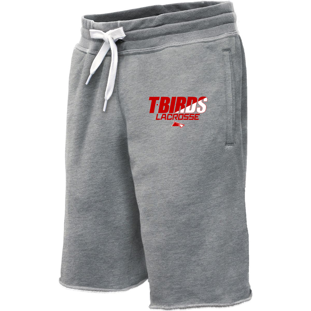 Connetquot Lacrosse Sweatshort