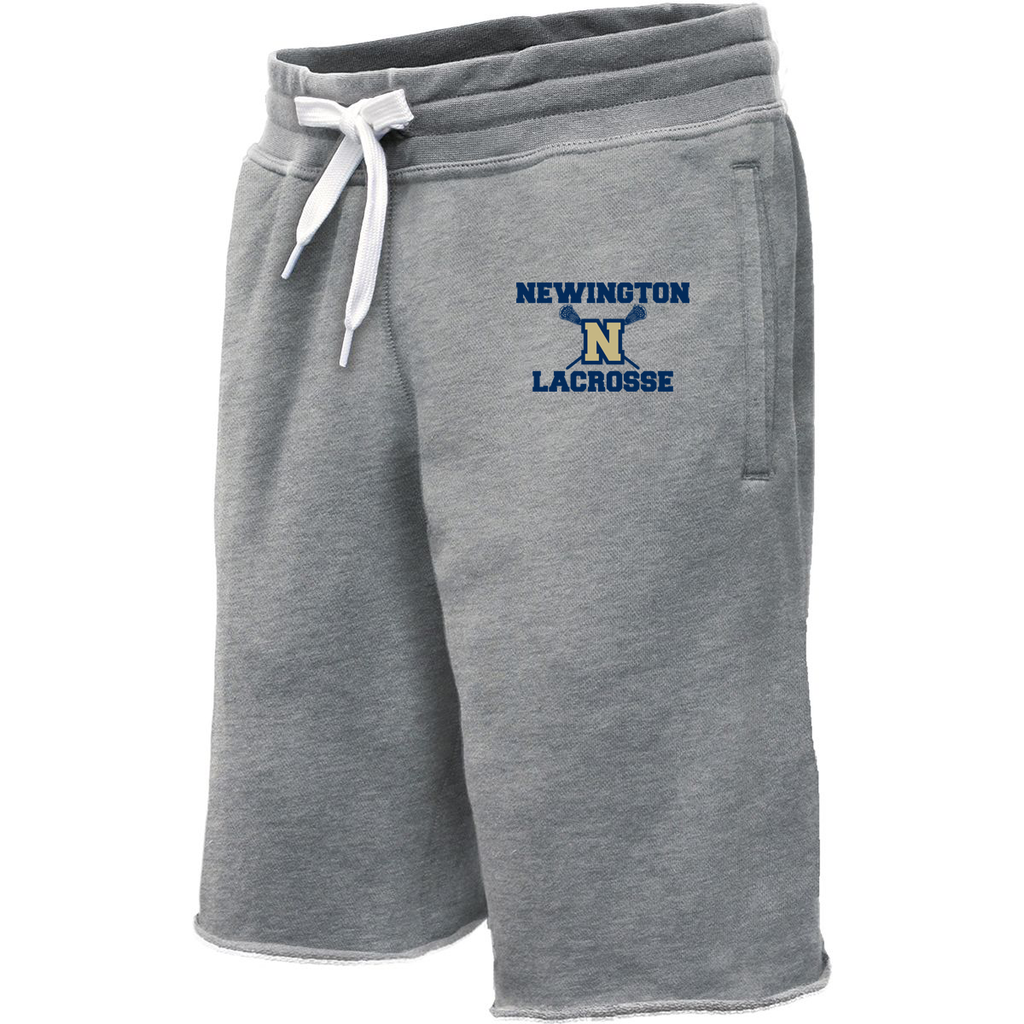 Newington High School Lacrosse Sweatshort
