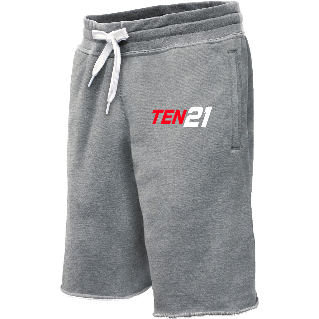 TEN21 Lacrosse Sweatshort
