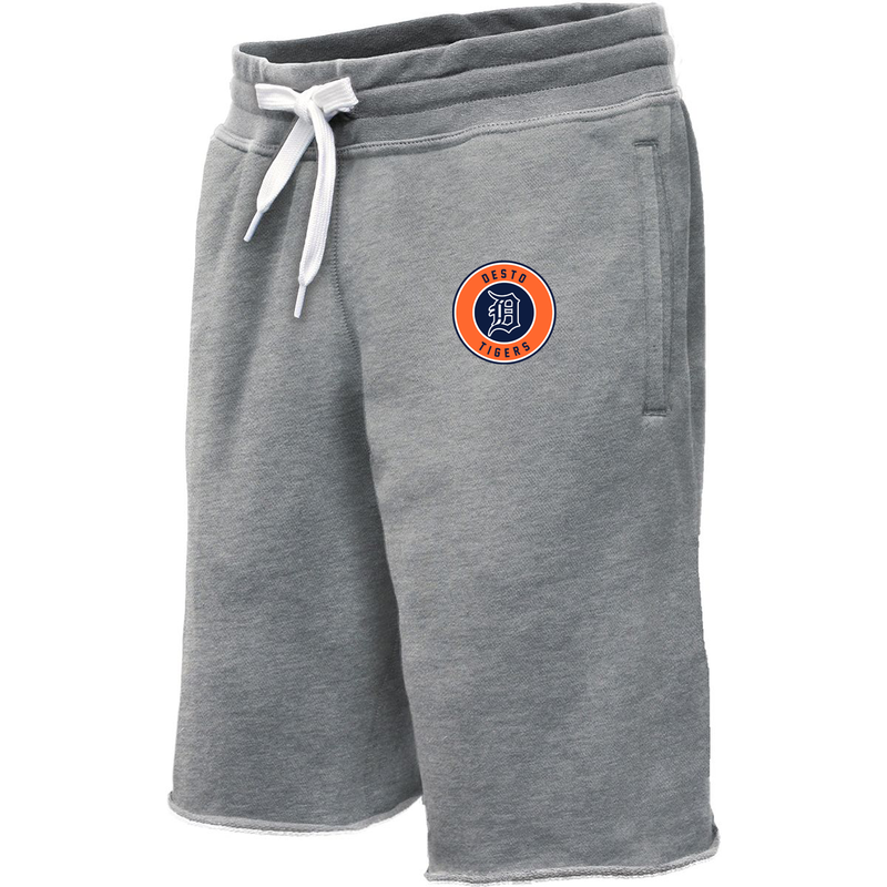 Desto Tigers Baseball  Sweatshort