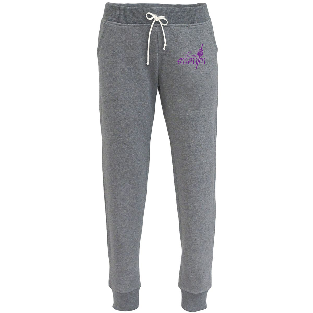 Lady Assassins Basketball Women's Joggers