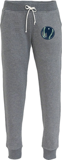 Northstar Baseball Women's Grey Heather Joggers