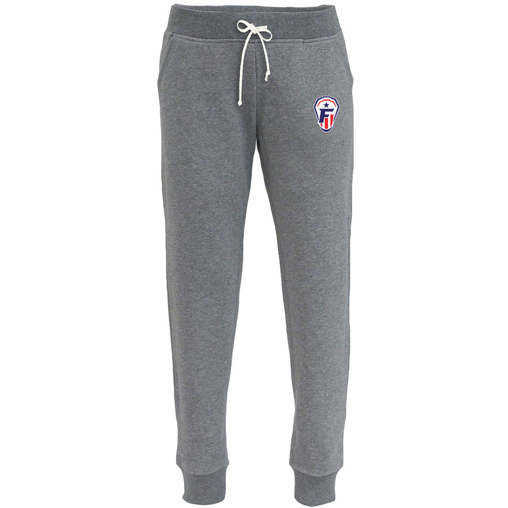 Freedom Lacrosse Women's Grey Joggers