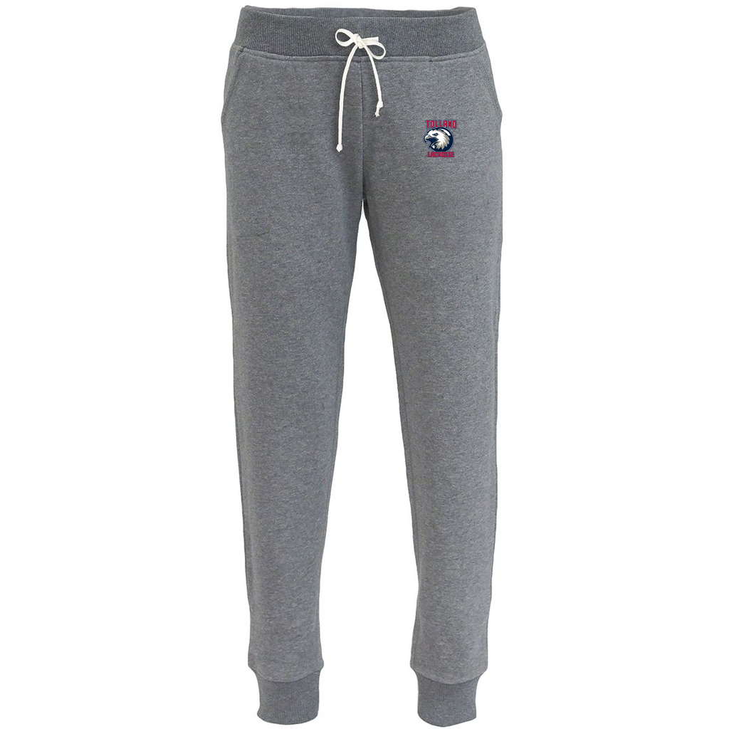 Tolland Lacrosse Club Women's Joggers