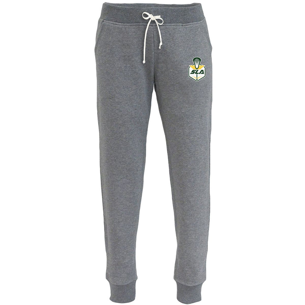 Sycamore Lacrosse Association Women's Grey Joggers