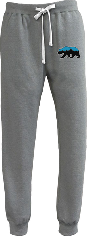 Grizz Lacrosse Joggers